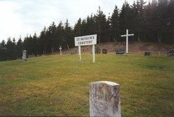 St. Patricks Cemetery