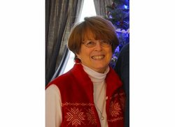 Donna  Hardway-Hoag