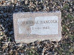 """Norman Joseph """"Pat"""" Hancock"""