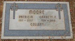 Garrett F. Moore