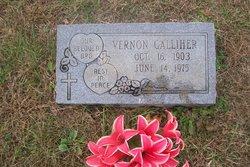 Vernon Galliher