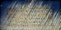 Elmer R. Newblom
