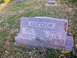 Clinton J. Erickson