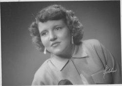 Mary Lou <I>Latham</I> Farley