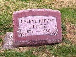 Helene Reeves Nude Photos 62