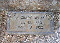 Hawkum Grady Denny