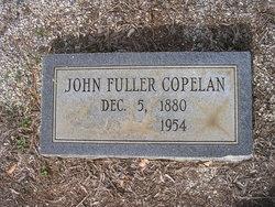 John Fuller Copelan