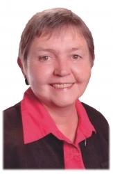 Verna Eileen Shane Madsen Scott 1945 2010 Find A Grave