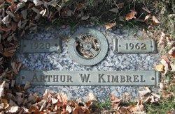 Arthur William Kimbrel
