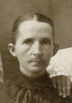 Alice A Barber