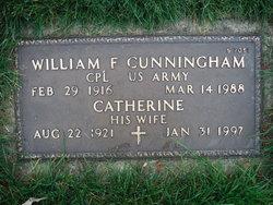 Catherine Cunningham
