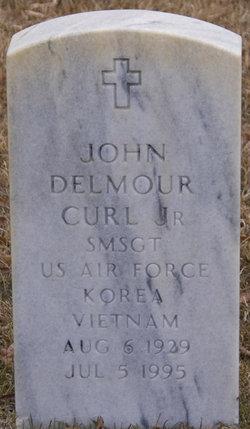 John Delmour Curl, Jr