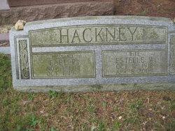Estelle Wrightmire <I>Somers</I> Hackney