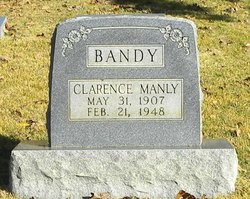 Clarence Manly Bandy