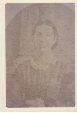 Martha <I>Davis</I> McClelland