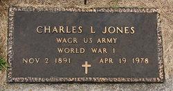 Charles Lyman Jones