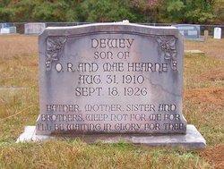 Dewey Hearne