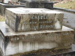 Charles Herbert Browne