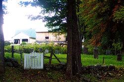 Fellows Hill Cemetery