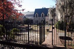 Saint James Churchyard Cemetery
