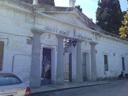 Cimitero Comunale di Vieste
