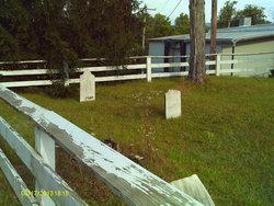 John LeBarron Cemetery