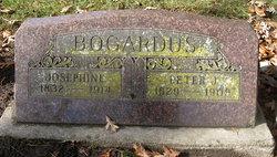 Josephine Bogardus