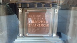Charles Andrew Culbertson