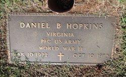 Daniel Buford Hopkins
