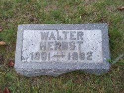 Walter Herbst