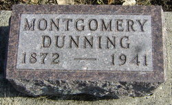 Montgomery Dunning