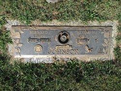 """Bernard Edwin """"Ed"""" Johnson"""