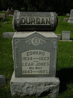 Edward Durgan