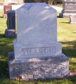 George Tillson