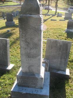 Benjamin H. Wright
