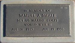 Samuel A Smale