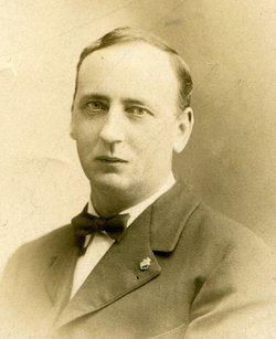 "Dr Timothy Francis ""T.F."" Crowley"