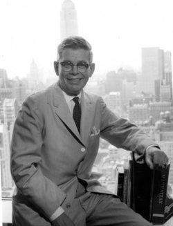 Charles Wheeler Thayer