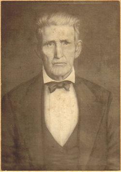 Judge John Kincaid