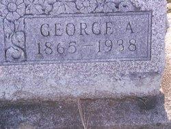 George A. Alward