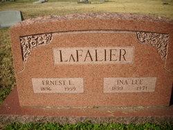 Ernest L LaFalier