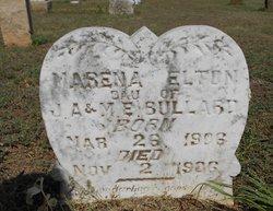 Marena Elton Bullard