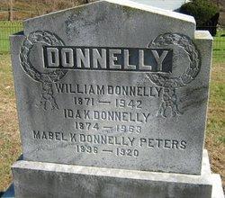 Ida K. Donnelly