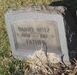 Daniel Botz