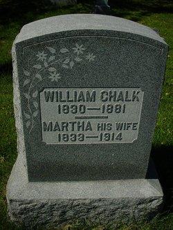 Martha Chalk