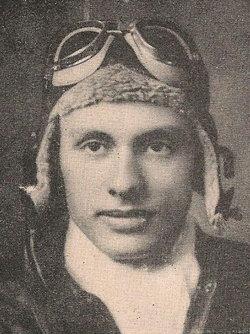 Capt William John Faulkner, Jr