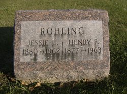 Henry F. Rohling
