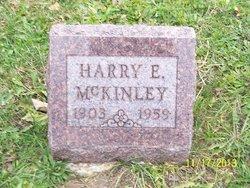 Harry E. McKinley