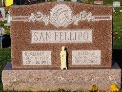 Benjamin Leo San Fellipo