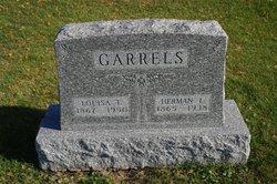 Herman L Garrels
